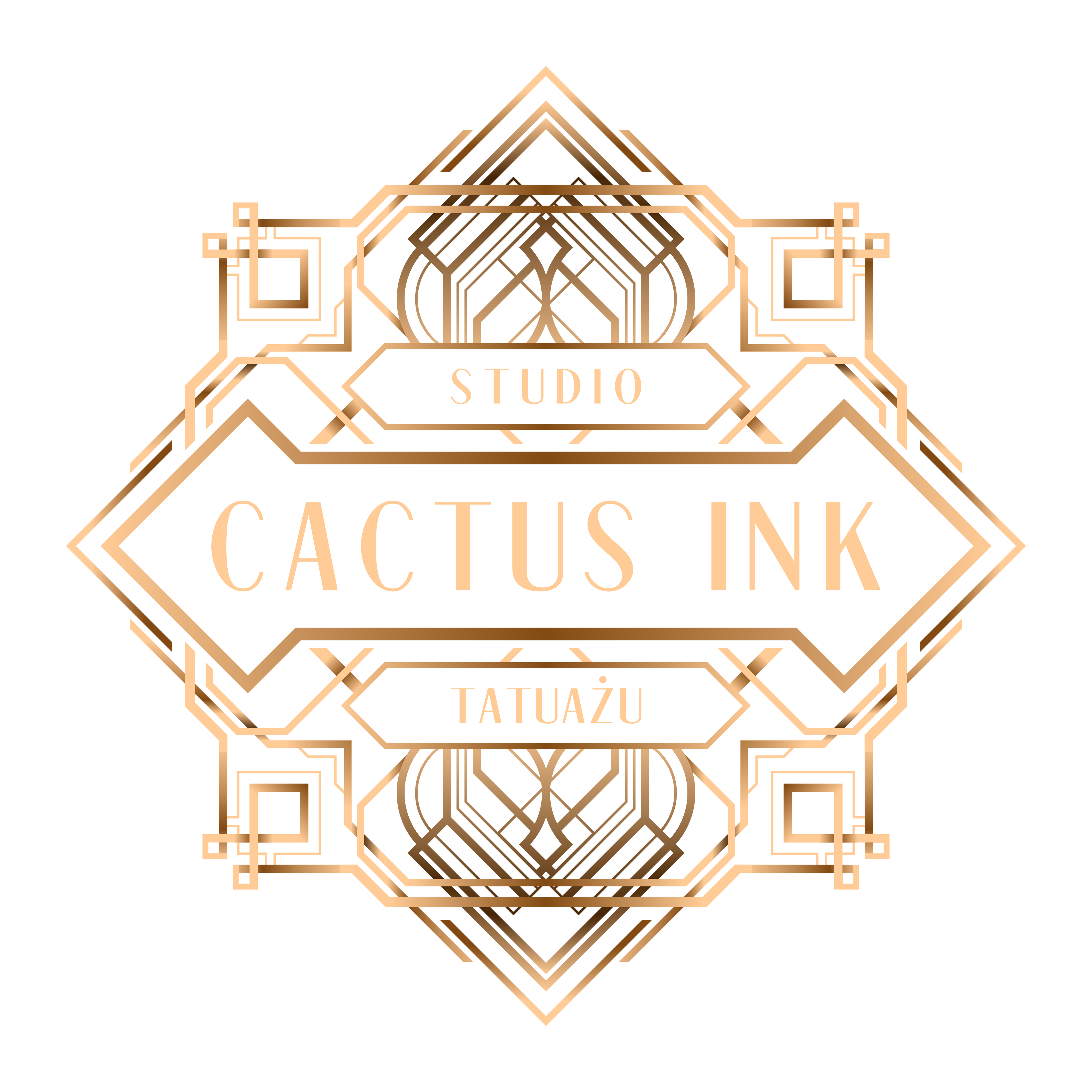 Studio tatuażu CACTUS INK - Tatuaże Rybnik, Rydułtowy